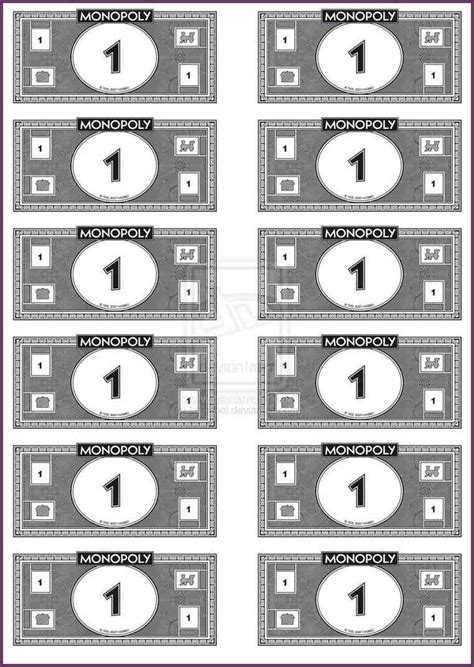 monopoly money clipart   cliparts  images