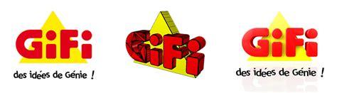 chambre en 3d logo 3d gifi 3dgraphiste fr