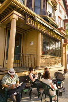 Best coffee shop in providence 2005. The Coffee Exchange is located at 207 Wickenden Street Providence, RI. | Favorite places for ...
