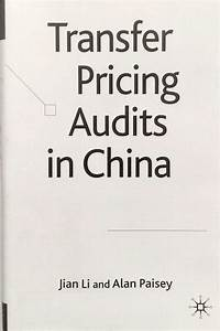 Transfer Pricing A Diagrammatic And Case Study Introduction With Special Reference To China