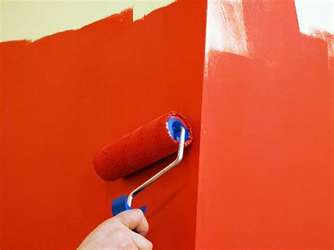 Wand Rot Streichen by Painting Dos And Don Ts Hgtv