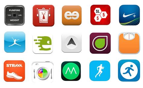 best iphone fitness apps top 10 fitness tracking apps for iphone headlines of today