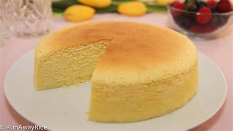 fluffy sponge cake recipe sponge cake archives runawayrice