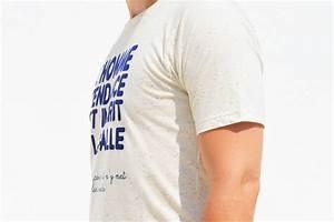 L Homme Tendance : l 39 homme tendance fait du sport tshirts tendances ~ Carolinahurricanesstore.com Idées de Décoration