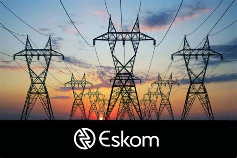 Eskom Calls Off Load Shedding