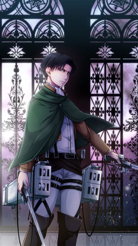 Also explore thousands of beautiful hd wallpapers and background images. Levi Attack on Titan Wallpaper (72+ images)