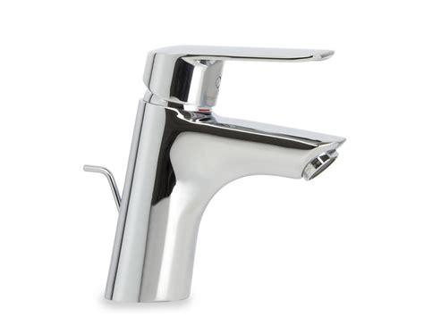 rubinetti bagno frattini miscelatore per lavabo da piano monoforo spot f3001 fima