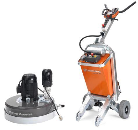 Husqvarna Floor Grinder Pg 450 by Husqvarna Floor Grinders Pg 820 Rc