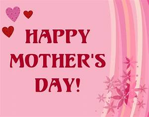 Make a Happy Mother's Day Poster Ideas