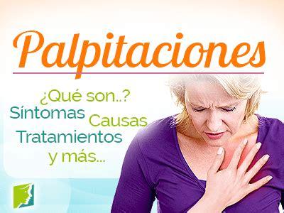 Palpitaciones - Síntomas de la menopausia | Menopause Now