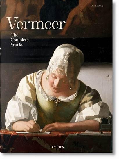 Vermeer Works Complete Taschen