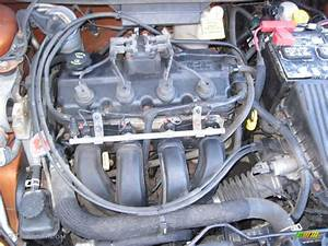 2005 Dodge Neon Sxt 2 0 Liter Sohc 16