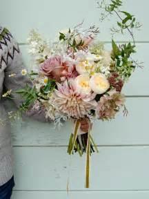 bouquets  david austin patience roses