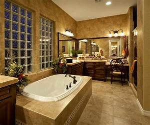 This is the most beautiful bathroom! | Home Design