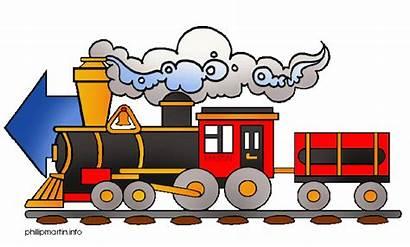 Train Clip Clipart Toy Railroad Clipartix Catalogue