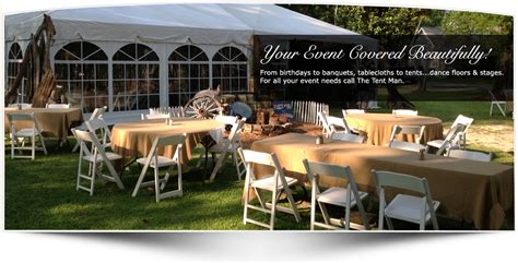 new orleans tent rental event rentals