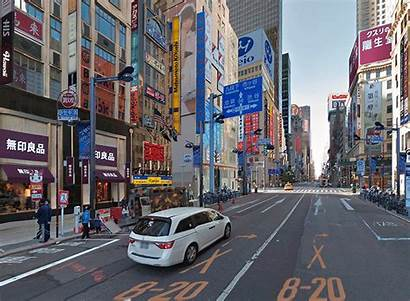 Future Tokyo Scape Project Daigo Ishii Architects