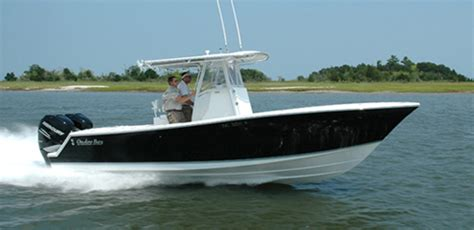 Bay Boats For Sale Mobile Al by Onslow Bay 23te Demo Boat For Sale Sold The Hull