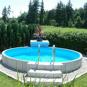 Pool Garten Kaufen : badepool badebecken aufstellpool pool ~ Articles-book.com Haus und Dekorationen