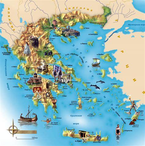 karten von griechenland karten von griechenland zum