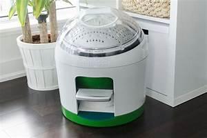Machine À Laver À Pedale : drumi le petit lave linge colo ~ Dallasstarsshop.com Idées de Décoration