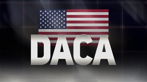 Daca Beneficiaries Feel Impact From Governme