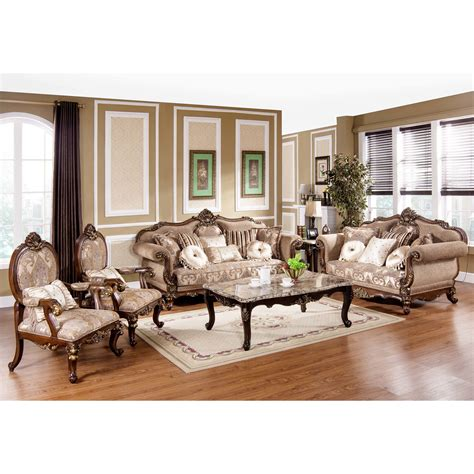 Furniture 3 Living Room Sets by 36 Traditional Living Room Furniture Sets Acme Furniture