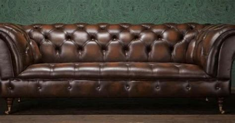 Divano Chesterfield 3ds Max : Modeling Chesterfield Furniture In 3ds Max