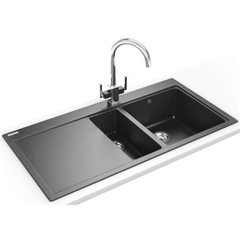 sink for kitchen franke mythos designer pack mtg 651 100 fragranite onyx 6929