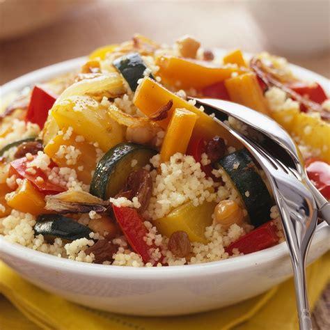 recette de cuisine pour bebe couscous végétarien recettes cookeo