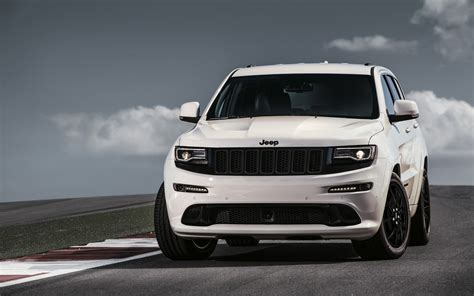 srt jeep 08 jeep grand cherokee srt 2017 wide car wallpapers