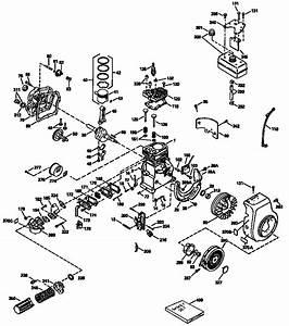 Craftsman Engine Rewind Starter 590688  71     Parts