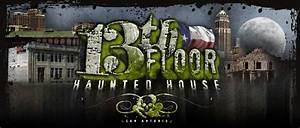 haunted house in san antonio texas 13th floor haunted house With 13th floor san antonio tx