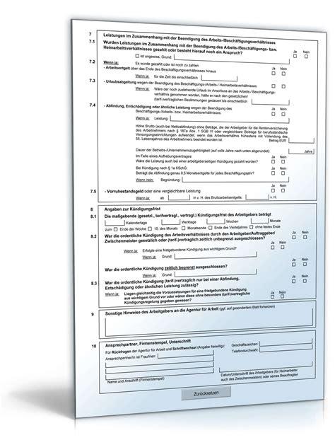 Arbeitsbescheinigung vorlage word bewerbung : Arbeitsbescheinigung für die Arbeitsagentur   Formular zum Download