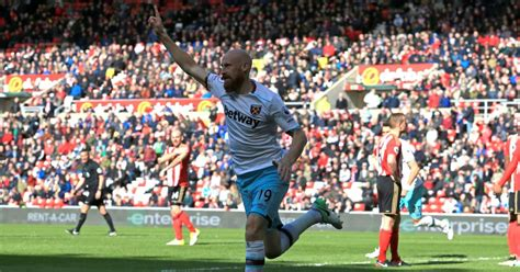 West Ham Defender James Collins Close to First-Team Return ...