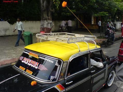 Ac And Non Ac Fleet Taxi In Mumbai