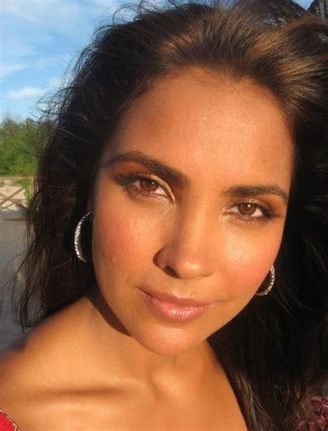 indians makeup blog aimb exclusive lara duttas