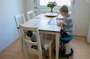 Bürostuhl Für Kinder : swoppster der ergonomische b rostuhl f r kinder ~ Lizthompson.info Haus und Dekorationen