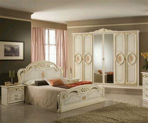 10 Amusing Luxury Bedroom Furniture Homeideasblogcom