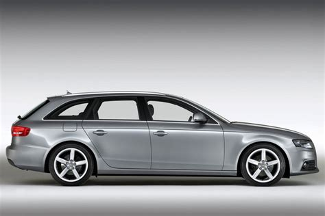 Audi Wagon by 2011 Audi A4 Avant Wagon Review Specs Pictures Price Mpg