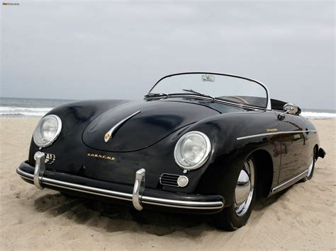 classic alfa romeo sedan 1956 porsche 356a 1600 speedster gallery supercars net
