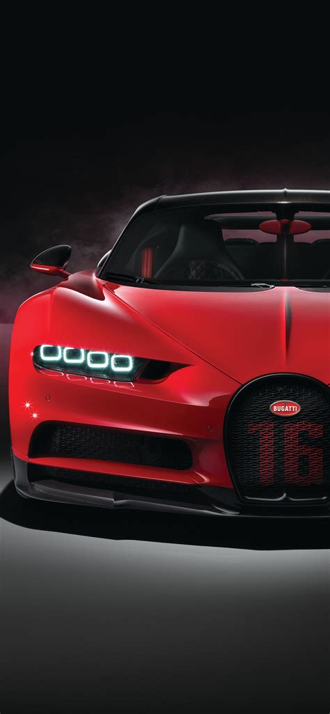 You can also upload and share your favorite bugatti chiron wallpapers. Red Bugatti Chiron Sport Wallpaper