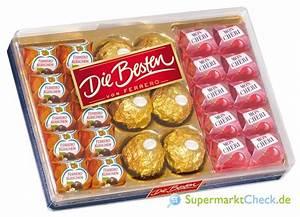 Die Besten Von Ferrero Kaufen : ferrero die besten 26 pralinen infos angebote preise ~ Jslefanu.com Haus und Dekorationen