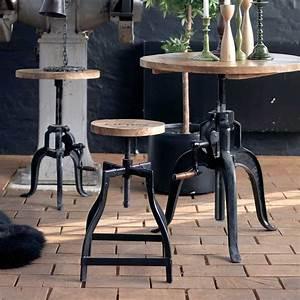 Möbel Im Industriedesign : pin von auf industry style loft design m bel industriedesign hocker und ~ Orissabook.com Haus und Dekorationen