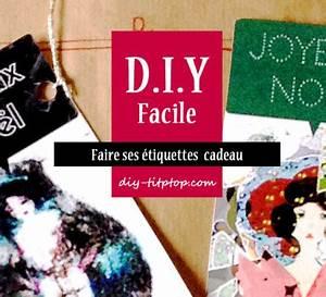 Faire Ses étiquettes : diy tiptop le blogzine du fait maison do it yourself and make it better ~ Melissatoandfro.com Idées de Décoration