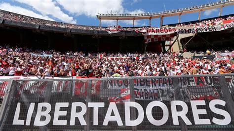 River Vs Boca Madrid : River Plate V Boca Juniors Set For ...
