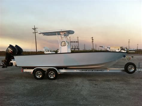 Gravois Aluminum Boats 2000 gravois 24 the hull boating and fishing forum