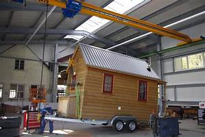 Tiny House Anhänger : news black forest tiny houses webseite ~ Articles-book.com Haus und Dekorationen