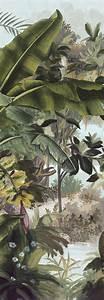 Papier Peint Ananbo : papier peint panoramique ananb hula hut pinterest wallpaper walls and wall papers ~ Melissatoandfro.com Idées de Décoration
