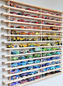 Thomas The Train Bedroom Decor by 30 Amazing Diy Toy Storage Ideas For Crafty Moms Page 2